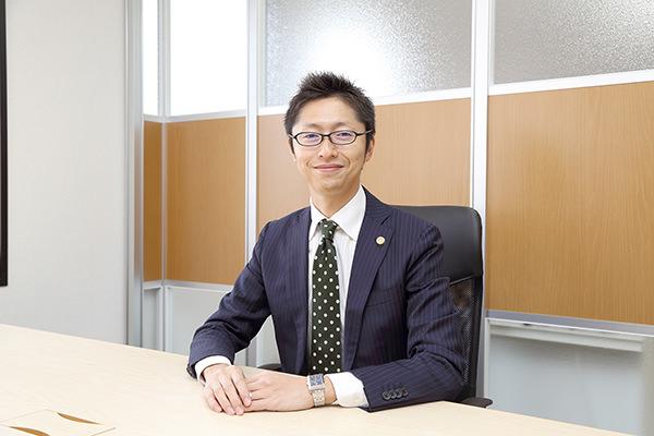 弁護士 武井俊介(たけい・しゅんすけ)