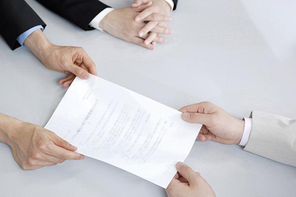 契約書の作成・確認についてお困りの方へ